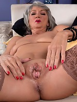 40SomethingMag.com - Hot Mature Porn