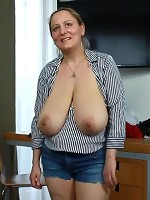 OMG Big Boobs