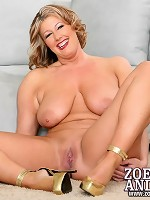 zoey andrews Busty, Curvy, Hardcore